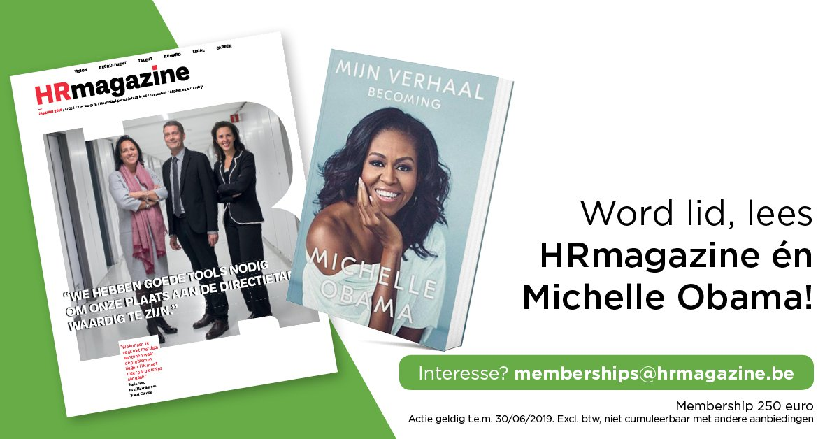 HRmagazine | Get your membership today