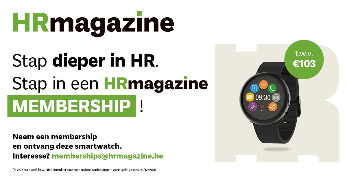 Get your membership today • HRmagazine
